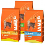 Iams 3kg ONLY £9.99