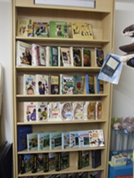 pet-books