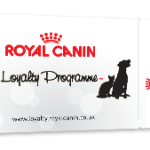 Royal Canin Points
