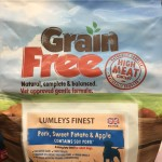 Lumleys Grain Free